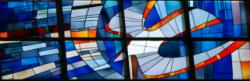 Heilig Geist Fenster