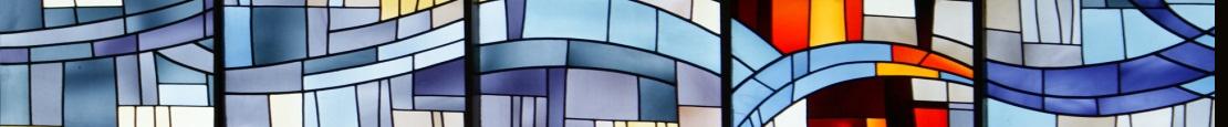 Heilig Kreuz Darmstadt