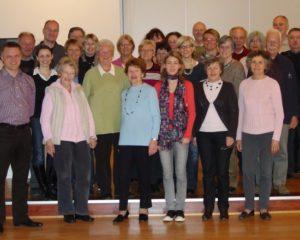 Chorproben 2010