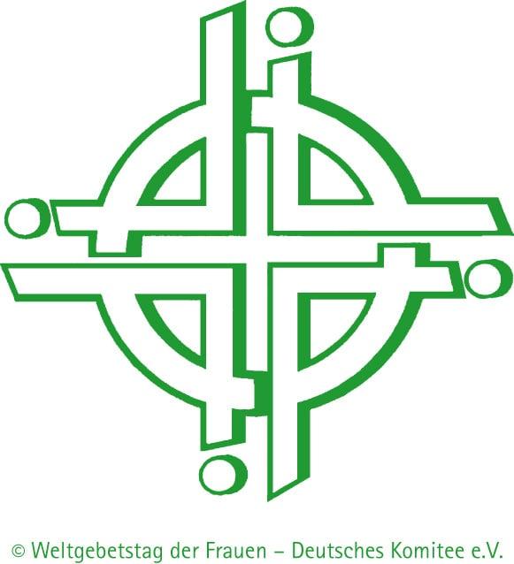 Logo Weltgebetstagskommitee